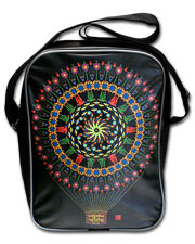 Up to the Sun Vinyl bag