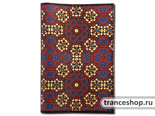 Обложка для паспорта «Мозаика»