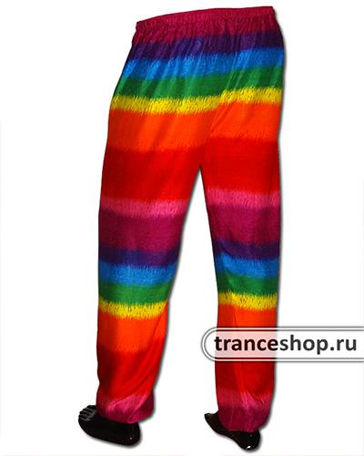 Rainbow Pants