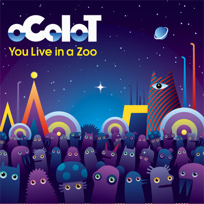Ocelot - You Live in a Zoo