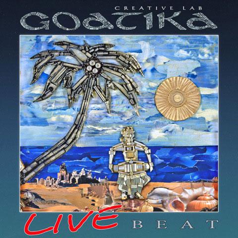 Goatika - Live Beat (2007)