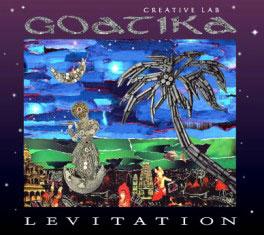 Goatika - Levitation (2009)