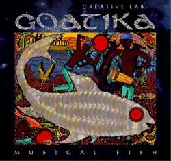 Goatika - Musical Fish (2007)