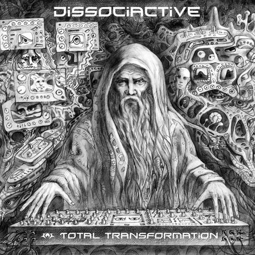 Dissociactive – Total Transformation