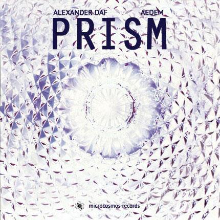 Alexander Daf & Aedem – Prism