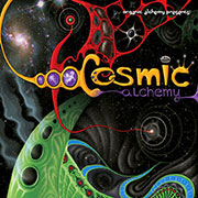 V/A - Cosmic Alchemy