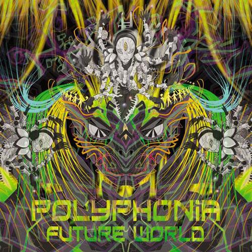 Polyphonia - Future World