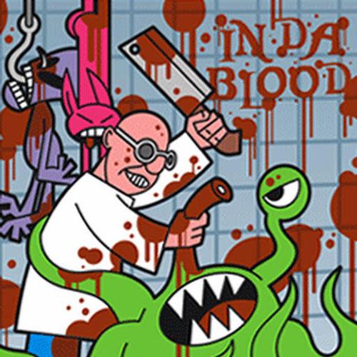 V/A - In Da Blood