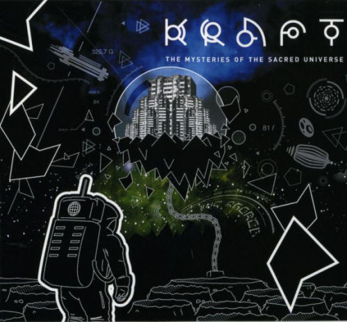 Kraft - The Mysteries Of The Sacred Universe