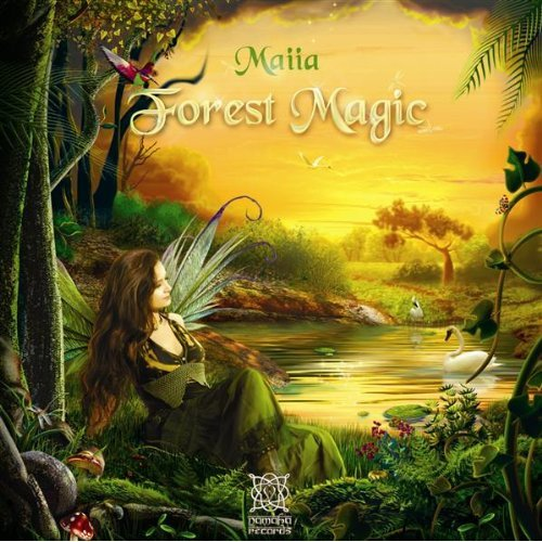 Maiia - Forest Magic EP