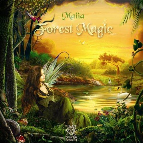 Maiia - Forest Magic EP
