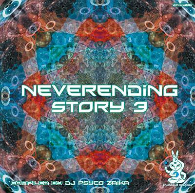 V/A - Neverending Story 3