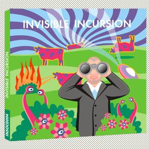 V/A - Invisible Incursion