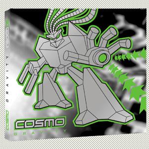 Cosmo - Gravity
