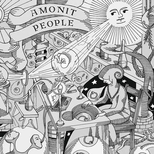 V/A - Amonit People