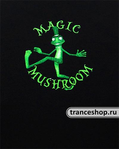 Футболка «Magic Mushroom»