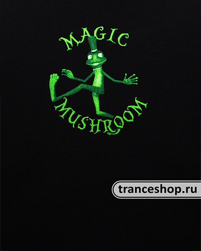 Футболка Magic Mushroom