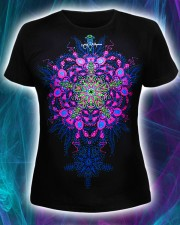 Biorganica T-shirt, glow in dark & UV