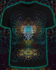 Alien Mind T-shirt