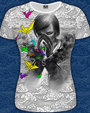 Mistery of Dreams T-shirt
