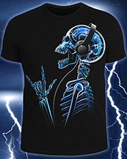 X-Skeleton T-shirt