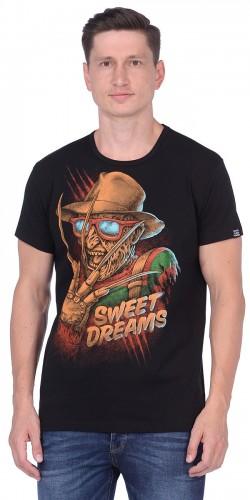 Sweet Dreams T-shirt, glow in UV