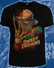 Sweet Dreams T-shirt, glow in UV
