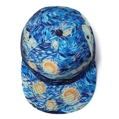 Van Gogh Baseball Cap