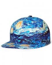 Бейсболка «Ван Гог»