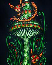 ����� ������� �Magic Mushroom�