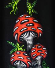 ����� ������� �Fungus Elfs�