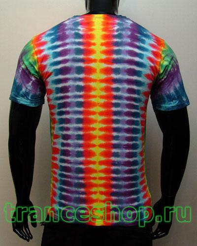Goffer T-shirt