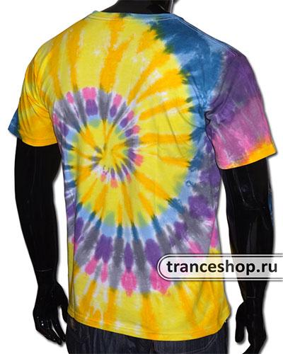 Indian Spiral T-shirt