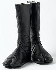 Японская обувь Ниндзя Шуз, Таби, Носки