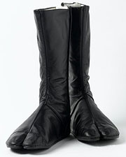 8b2cc5140e6462 Японская обувь Ниндзя Шуз, Таби, Носки - TRANCE SHOP интернет магазин