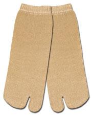 Укороченные носки для ниндзя-шуз