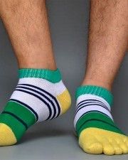 5-Toe Socks