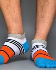 Носки с 5-ю пальцами