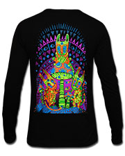 Fly Agaric Kidnapping Longsleeve