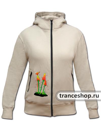 Куртка «Зайчонок», светится в темноте и УФ