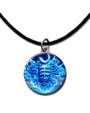 Shpongle Pendant